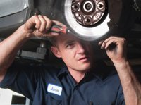 Mechanic in Lansing MI - Auto-Lab Lansing - brakes