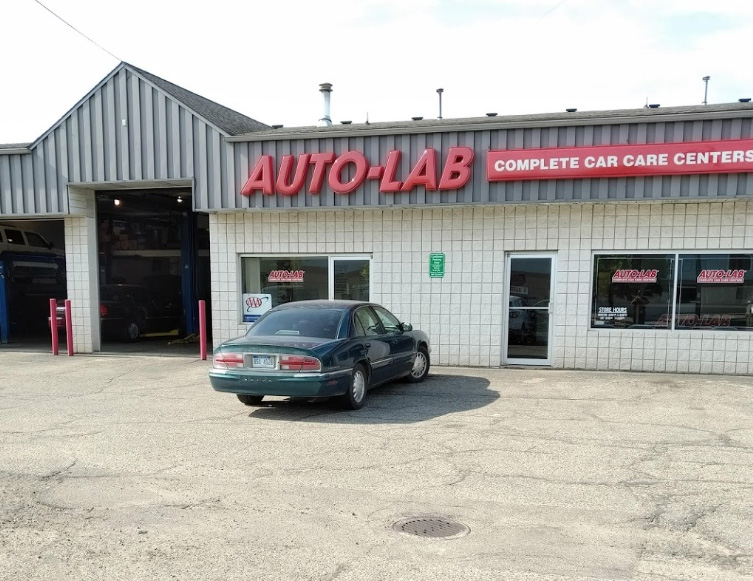 Fleet Service and Repair Center Mt Pleasant | Auto-Lab - mtpleasant