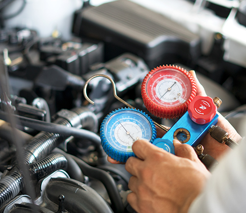 Car AC Repair & Recharging Service in Mt Pleasant | Auto-Lab - services--air-condition-content-02