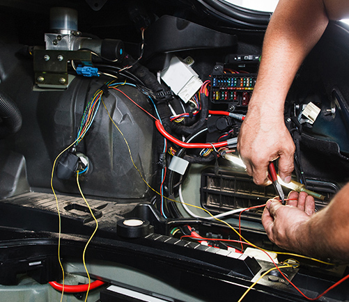 Auto Electric Repair Mt Pleasant: ASE Certified Service | Auto-Lab - services--electrical-content-01